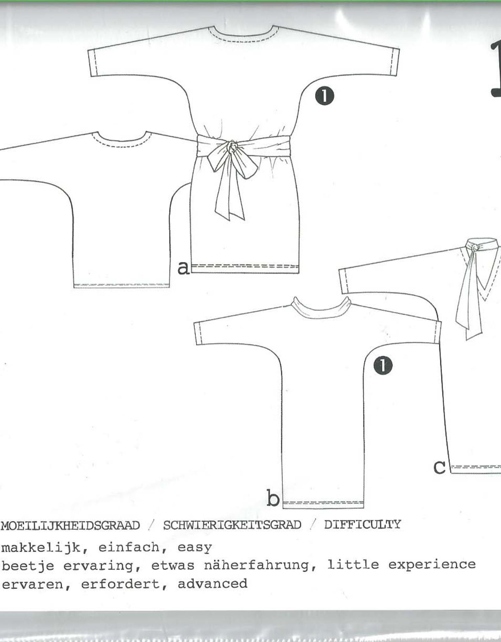 It's A fits Jurkjes, shirt 1098 - It's A fits