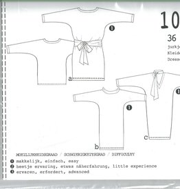 It's A fits Jurkjes, shirt 1098 - It's A fits