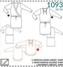 It's A fits Jurkjes, shirt 1093 - It's A fits