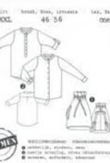 It's A fits Broek, shirt, tas 1090 - It's A fits