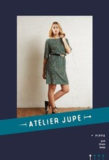 Pippa jurk - Atelier Jupe