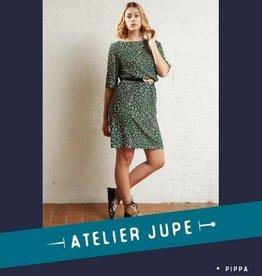 Atelier Jupe Pippa jurk - Atelier Jupe