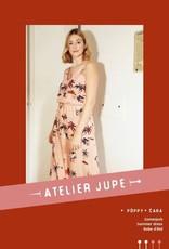 Atelier Jupe Poppy - Cara zomerjurk - Atelier Jupe
