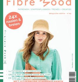 Fibre Mood Fibre Mood editie nummer 9