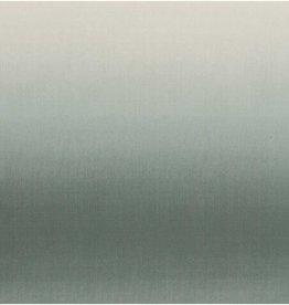 Rico Design COUPON Gradient grijs mint stof 170x135cm