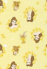 Camelot Fabrics Disney Forever Princess - Belle - Camelot Fabrics