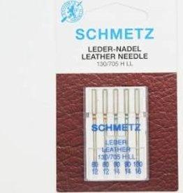 schmetz schmetz leder 80/100