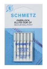 schmetz Schmetz overlock SUK 80/12