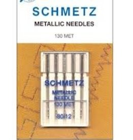 schmetz schmetz metallic 80/12