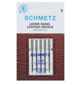 schmetz schmetz leder 120/19