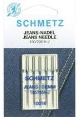 schmetz schmetz jeans 100/16