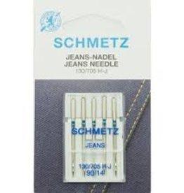 schmetz schmetz jeans needle 90/110