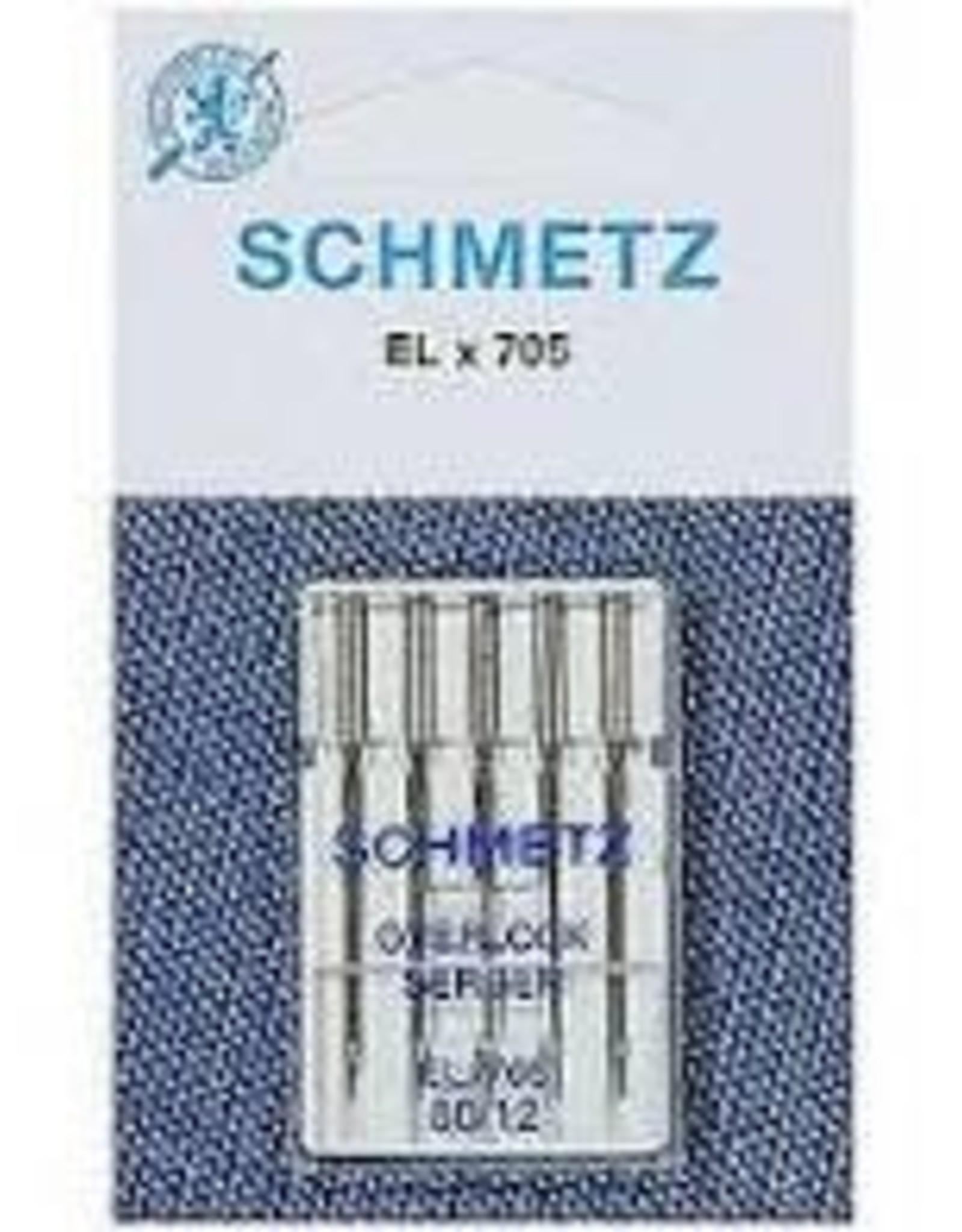 schmetz Schmetz overlock 80/12