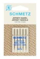 schmetz Schmetz jersey ballpoint 90/14