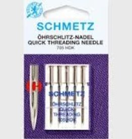 schmetz schmetz quick threading blind/handicap 80/12