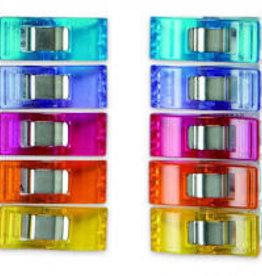 Clover Clover - 10 wonder clips - 3185