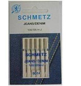 schmetz Schmetz jeans 90/14