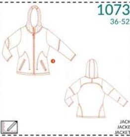 It's A fits jack/vest 1073 - It's A fits