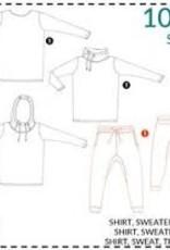 It's A fits shirt en broek 1080 - It's A fits