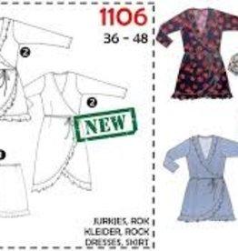 It's A fits Jurken en rokken 1106 - It's A fits