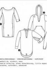 It's A fits Jurkjes, tuniek 1104 - It's A fits