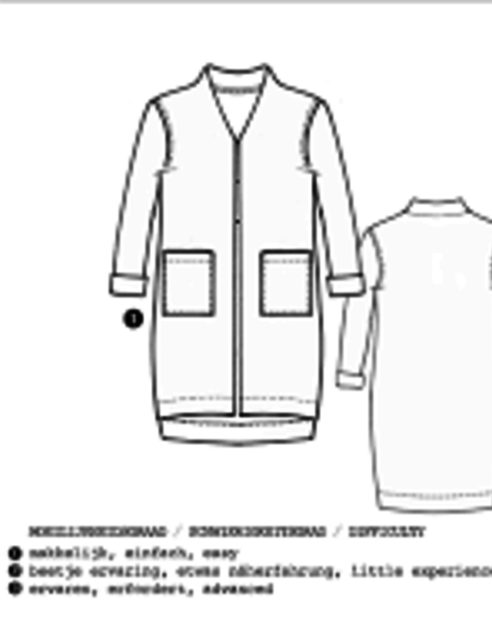 It's A fits Cardigan 1103 - It's A fits