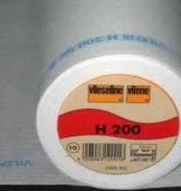 vlieseline H200 Vlieseline Wit