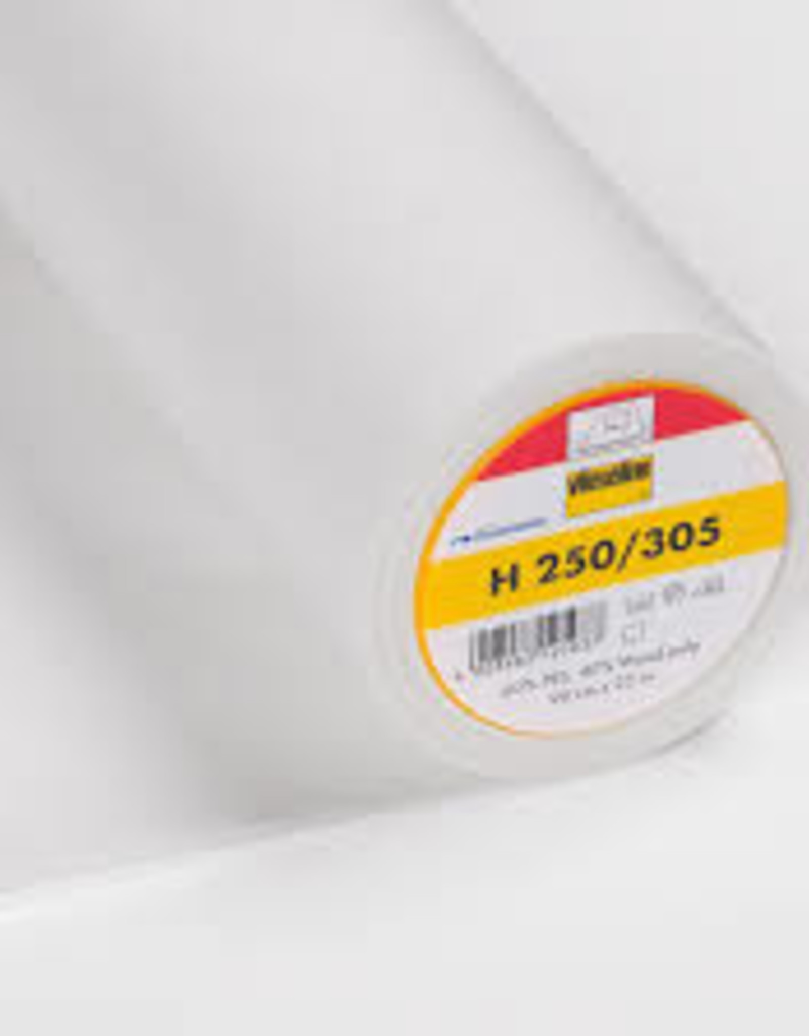 vlieseline H250/305 Vlieseline Wit
