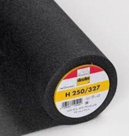 vlieseline H250/327 Vlieseline Zwart