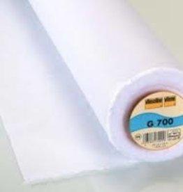 vlieseline G700 Vlieseline Wit katoen