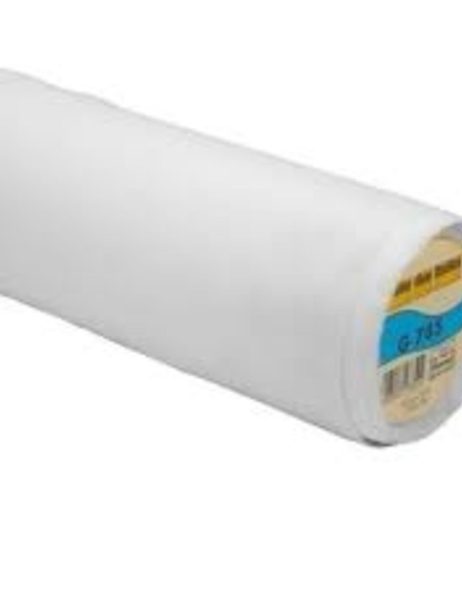 vlieseline G785 Vlieseline Wit stretch (dun)