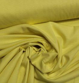 La Maison Victor Tricot fel geel, LMV Andes T-shirt