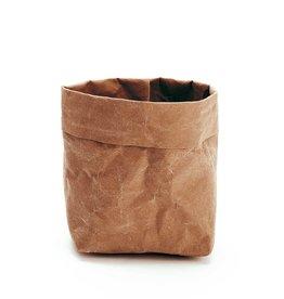 Rico Design Wasbaar papier craft bruin 48cm x 100 cm