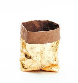 Rico Design Wasbaar papier goud 48cm x 100 cm