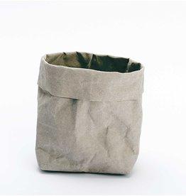 Rico Design Wasbaar papier grijs 48cm x 100 cm