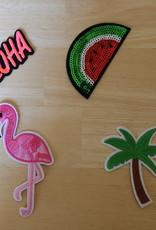 Bipp applicatie set thema Hawai