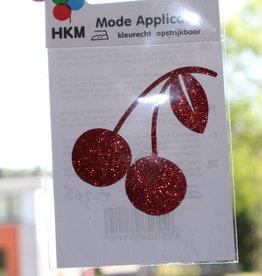 HKM applicatie glitterkers