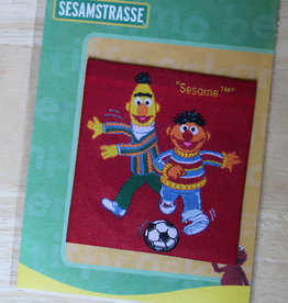 HKM applicatie Bert & Ernie