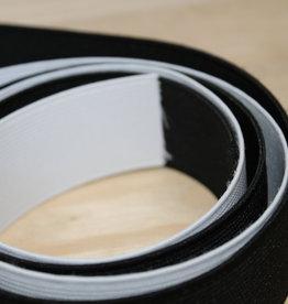 Standaard elastiek 5cm wit