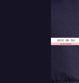Uni basic 40 - Lotte Martens
