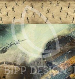 Bipp Paneel Prince piloot - Bipp Design