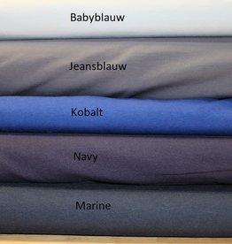 Uni tricot babyblauw