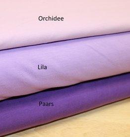 Uni tricot lila