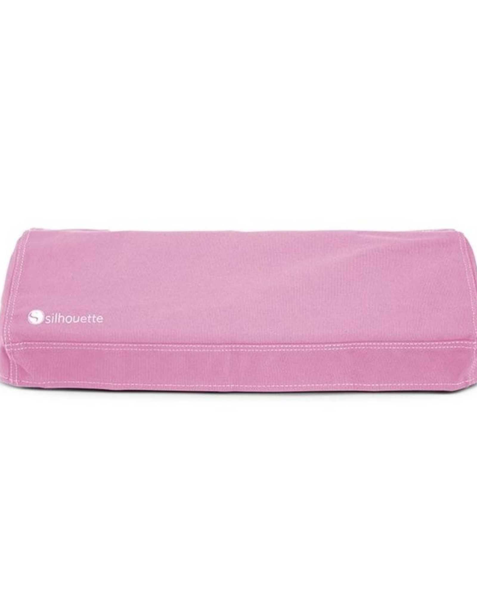 Cameo Silhouette Silhouette Cameo 4 dust cover roze