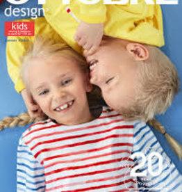 Ottobre Ottobre Design kids  - 3/2020