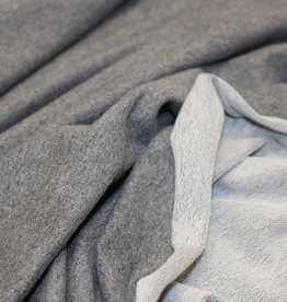 Hilco Sweat grey mélange