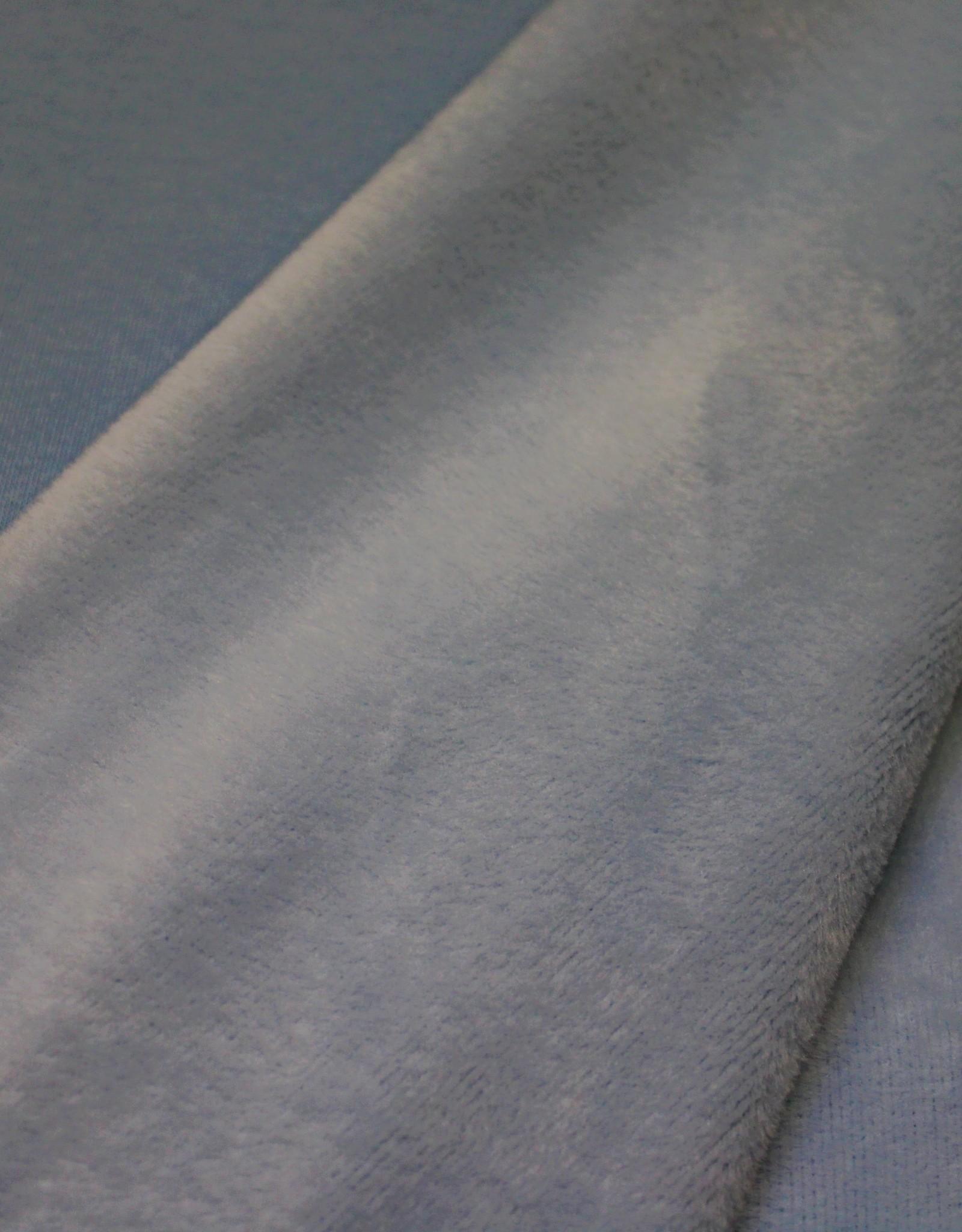 Alpenfleece Babyblauw