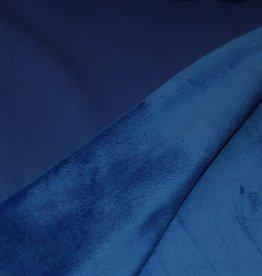 Alpenfleece Cobalt