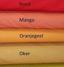 Jogging Uni Oranjegeel