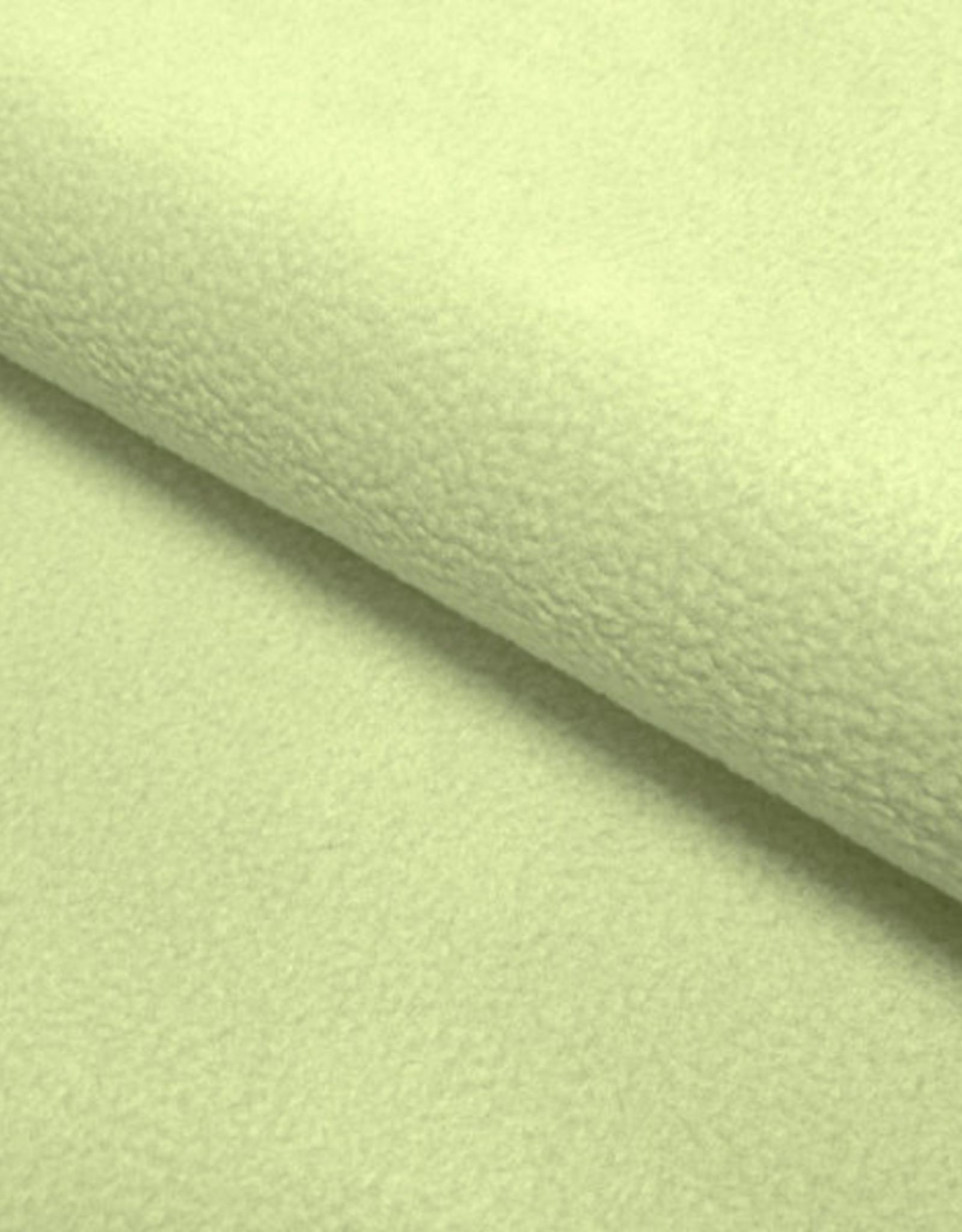 Poppy Anti-pilling lambsfleece mint
